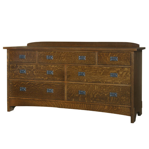 Large Bungalow Dresser