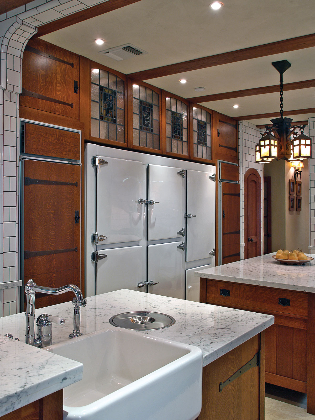 Cabinetry Gallery Mission Concepts