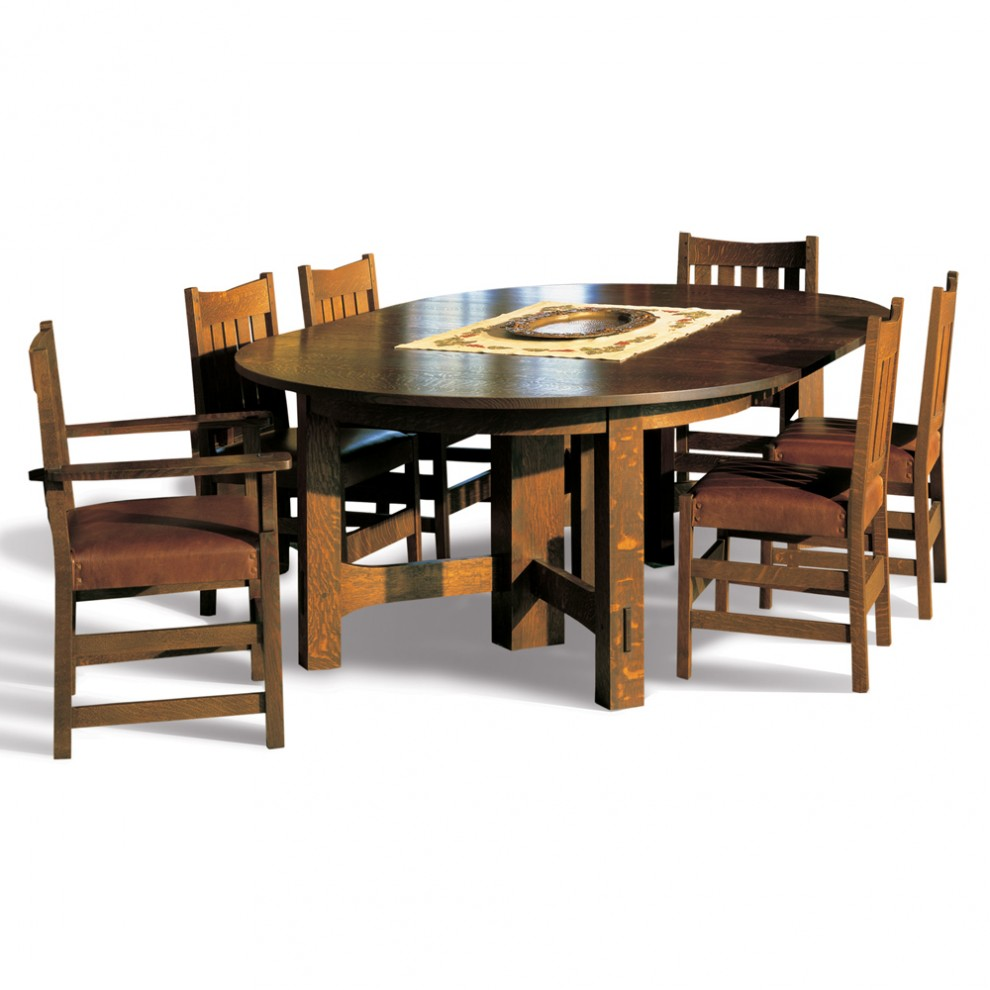 #634 Dining Set