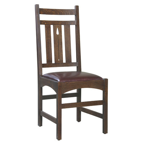 Bungalow Side Chair