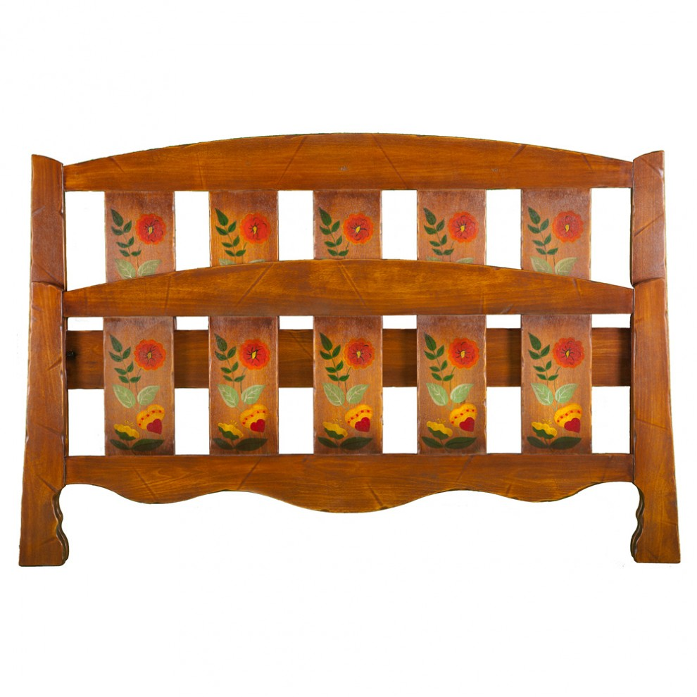 A-Frame Bed