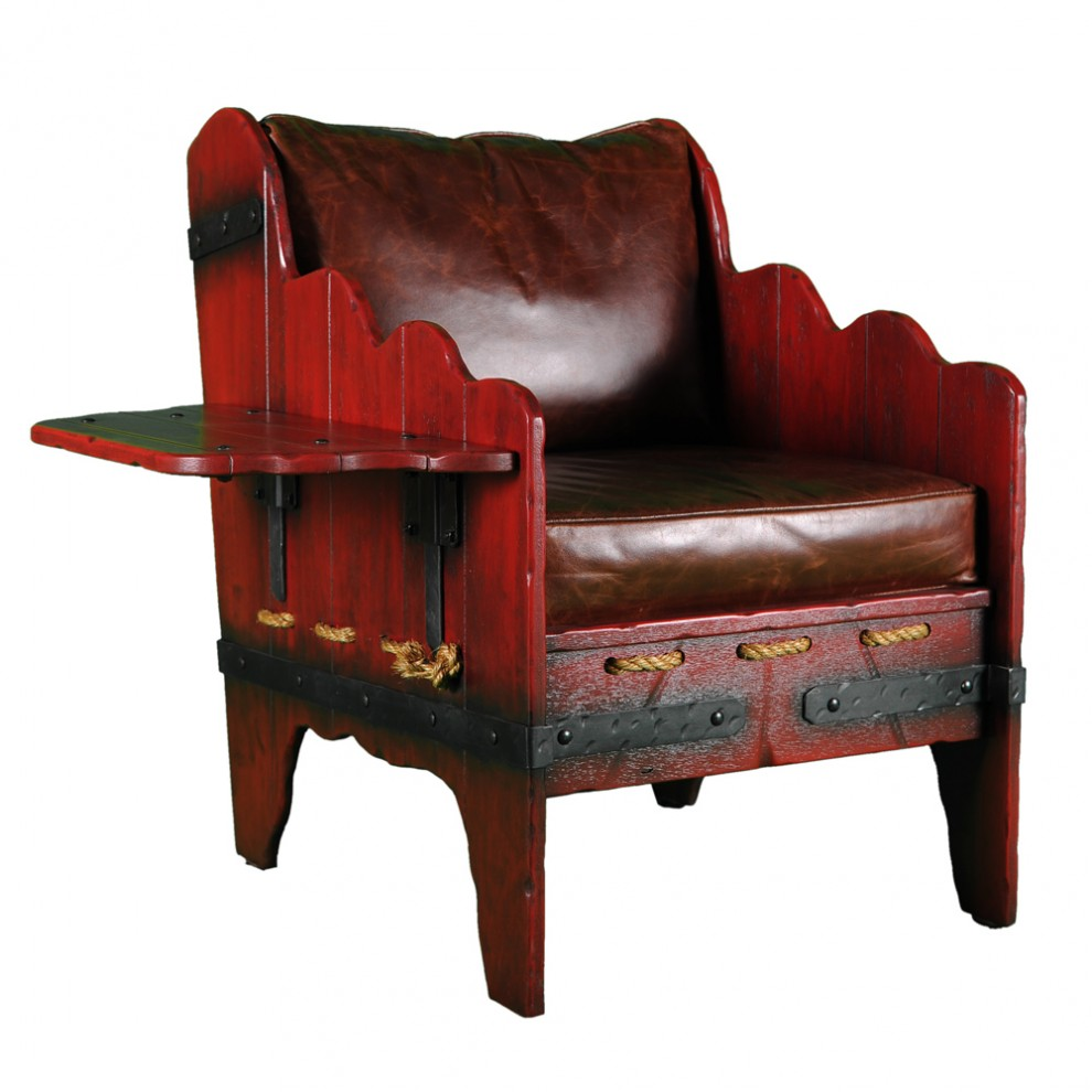 Buckaroo Chair